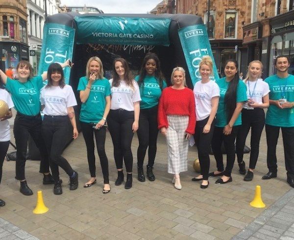 Hat-trick of new client wins for MacComms