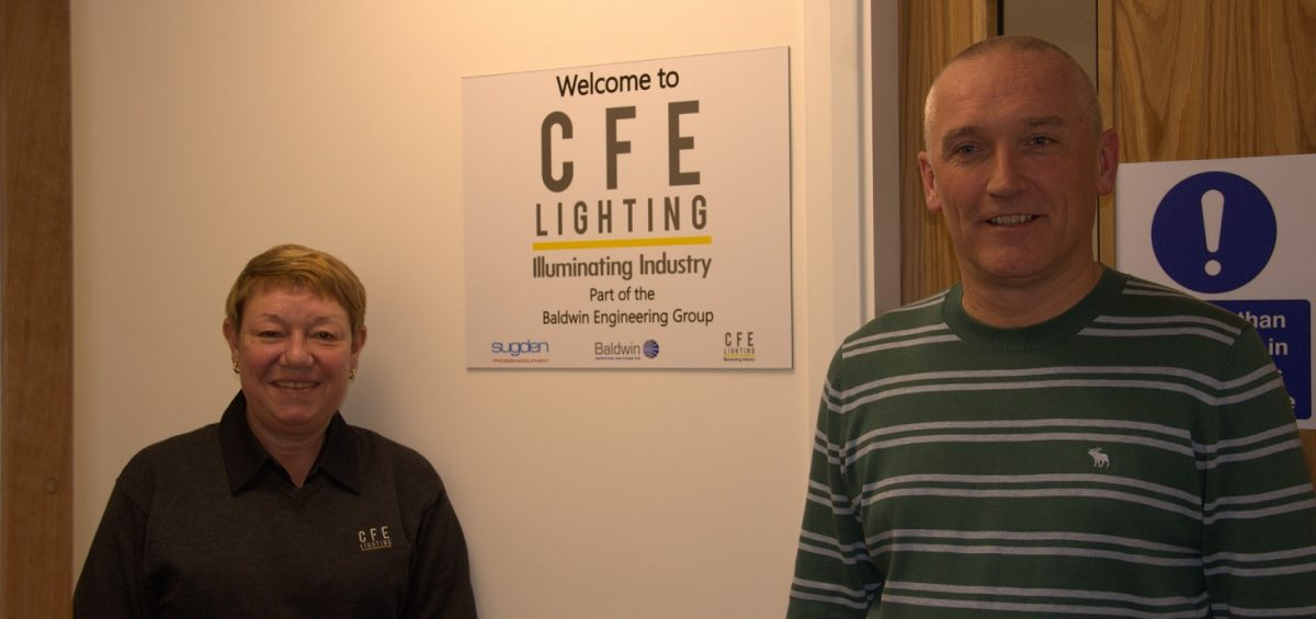 CFE Lighting Nov 2020